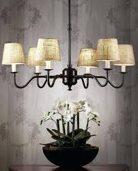 6 arm chandelier in copper attic vintage french style 1 armonk large size