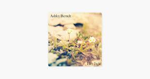 Hey Jack - Single by Ashley Berndt on Apple Music