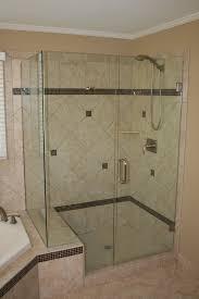 bathtub design shower doors at for tubs pivot stalls with seats frameless glass sliding t