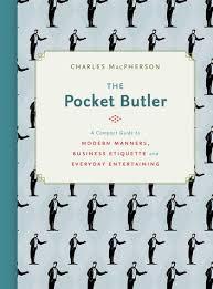 The Pocket Butler eBook by <b>Charles MacPherson</b> - 9780449016817 ...