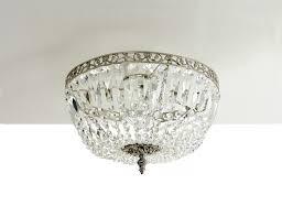 small crystal chandelier bathroom car tuning