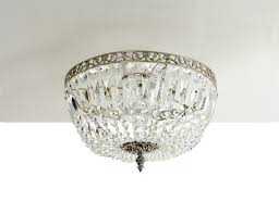 small crystal chandelier bathroom car tuning