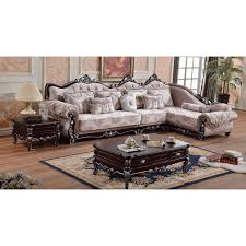 Traditional Sectional Sofas Living Room Furniture Traditional Furniture On Hayneedle Traditional Sectional Sofas