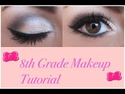 creative eighth grade formal makeup for 8th grade makeup tutorial back to you of