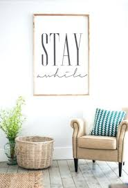 home wall art stay awhile framed print home decor wall art more home cinema wall art uk on home cinema wall art uk with wall arts home wall art stay awhile framed print home decor wall