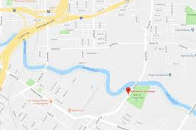 Houston Police Responding To Report Of A Body Found In Buffalo Bayou