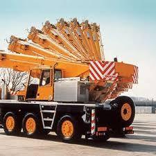 Demag 600 Ton Crane Load Chart Demag Mobile Cranes Demag Mobile Cranes