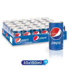 เป๊ปซี่ปกติ150มล. มินิกระป๋อง - Buy Pepsi 150 Ml,Pepsi,เครื่องดื่ม Product  on Alibaba.com