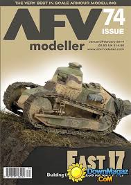 2014 Army Pay Chart Pdf Afv Modeller Issue 74 January February 2014 Download Pdf