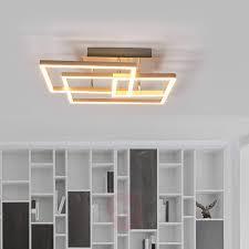 lighting frames. Three Metal Frames The LED Ceiling Lamp Delian-9987050-03 Lighting