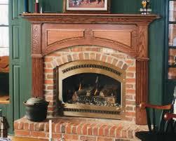 fireplace mantel amazing brick mantel ideas accent ideas using brick stylishoms com