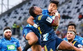 highlanders to play the french barbarians at invercargill s rugby park