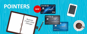 Separate business and personal expenses easily track expenses and maintain records for tax reporting and other business needs. Changes Coming For Chase Business Cards