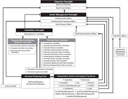 Goldman Sachs Organizational Complexity Individual Posts