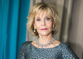 Still Reinventing At 80, Jane Fonda Says, 'I Feel Better Than I Ever Have'  : NPR