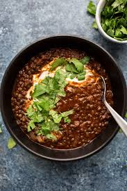 berbere black lentil stew naturally ella