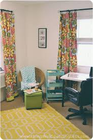 inexpensive home office ideas. DIY Office On A Budget | Cheap Home Ideas For Inexpensive