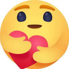 Facebook komt met 'hart onder de riem'- emoticon | Tech | AD.nl