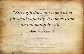 Quotes About Inner Strength And Beauty Best of 24 Encouraging Strength Quotes