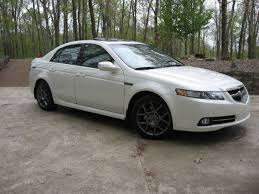 Acura Tl 2005 Horsepower | Cars for Good Picture
