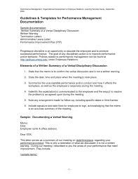 10 Employment Separation Notice | Letter Employee Photo Template To ...