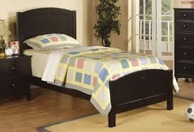 wooden twin beds. Modren Beds Black Wood Bed And Wooden Twin Beds D