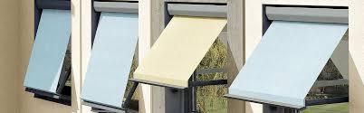 Fenstermarkise Zimmermann Sonnenschutzsysteme Berlin