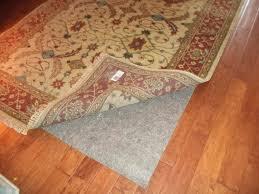5 7 rug pad best of felt rug pads for hardwood floors home depot carpet