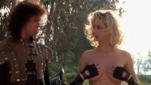 Image result for critters 2 playboy