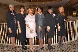 Life in Baltimore: Sorority Celebrates the 110th Anniversary with ...