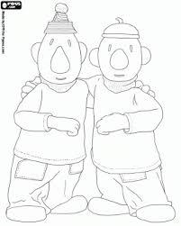 Pat En Mat Twee Mannen In De Problemen Klusser Kleurplaat My
