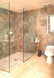 modern shower design shower designs without doors glass partition for modern shower designs without doors with