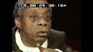 James Baldwin On Love And Sexuality