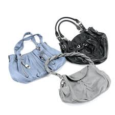 what happened to b makowsky handbags three leather