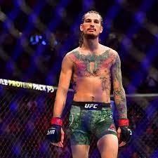 Sean O'Malley announces return at UFC ...