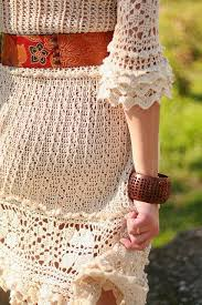 Free Crochet Dress Patterns Beauteous Little Treasures 48 Crochet Dresses Free Patterns And Charts