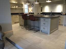 Stone Kitchen Kitchen Floor Stone Zampco