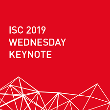 Welcome to ISC High Performance 2019 - ISC 2019