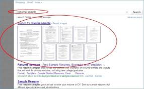How To Write A Simple Resume Nice How To Create Resume Format Fresh ...