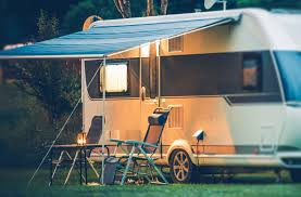 use 303 rv awning cleaners to keep your rv awning looking new