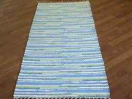 rag rug runner attractive olive green runner rug hand woven rag rug runners loom room rag