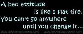 Bad Attitude Quotes Inspiration Attitude Archives Best Image Quotes