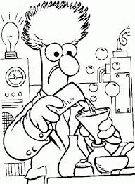 Small Picture Coloring Pages Science Science Coloring Pages For Middle School