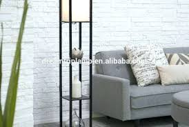 super bright floor lamp s brightech sky led torchiere
