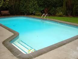 types of inground pools best type pool38