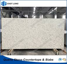 durable engineered stone for quartz countertops solid surface with sgs report marble colors