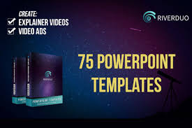 Creating Powerpoint Templates 75 Powerpoint Templates Make Cartoon Video Video Ads And