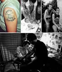 чтобы помнили гид по стилям и истории советской татуировки Furfur