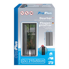 Pro Plus Fliegengittertür Mit Magnet Verschluss Fliegengitter