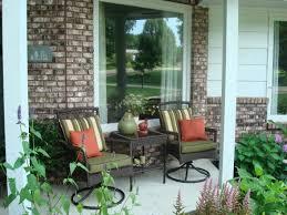 front porch furniture ideas. Front Porch Decorating Ideas Summer | - Porche Designs HGTV Furniture S